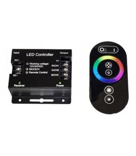 CONTROLADOR TIRA RGB CON...
