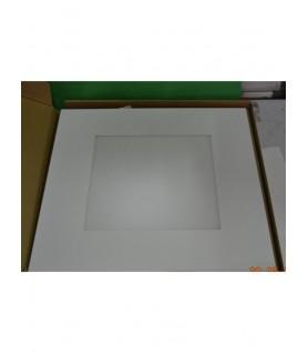 PANEL DE LED DE 60x60 DE 40W