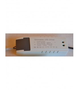 DRIVER 30W DIMMABLE PARA...