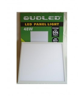 PANEL DE LED 60x60CM 48W