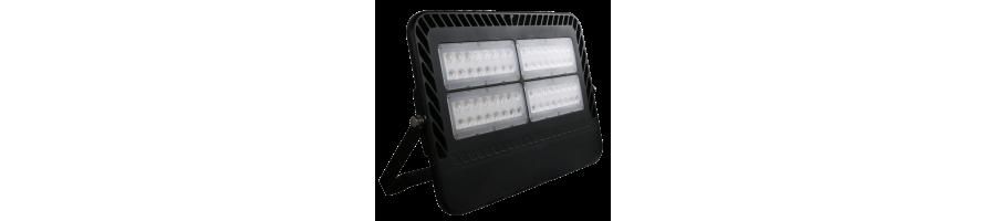 Focos exterior LED