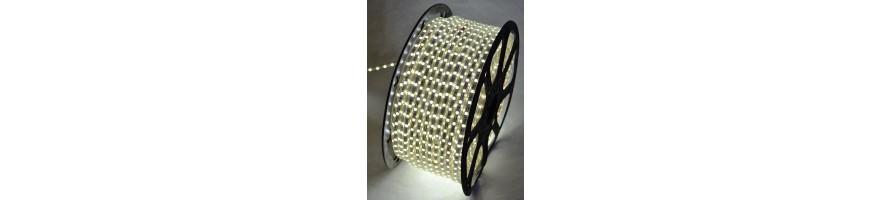 Tiras LED 220V