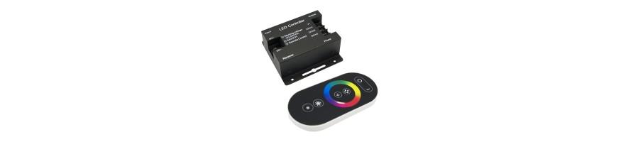Accesorios para tira LED 12V