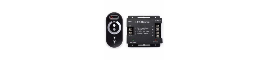Accesorios para tira LED 24V